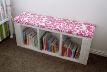 Home furniture / by Claudia Lagos