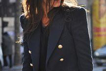 Emmanuelle Alt / My Fashion Icon