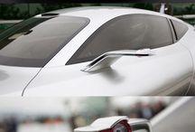Conept Car