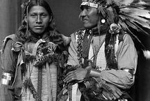 Native American In 1900s