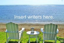 Writing Escapades / Writer Retreats and Residencies