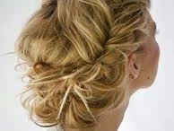 Los peinados de tus sueños / Tutoriales para conseguir peinados fabulosos y algún ejemplo de resultado