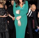 KATHERINE SCHWARZENEGGER at The Weinstein Company  Netflix Golden Globe  Awards After Party in Beverly Hills