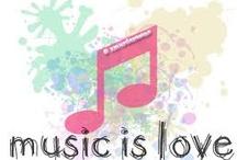 Music is Love!
