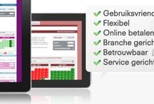 Online reserveringssysteem / Maak kennis met 123boeken! Online reserveringssysteem voor recreatie ondernemers.