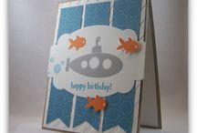 Card to C.A.S.E. - Tots & Teens / by Denise Coleman