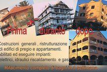 Euro Group Impresa Edile / Euro Group Impresa Edile, si occupa di Costruzioni e Ristrutturazioni edili in Torino e provincia (TO). Esegue Preventivi gratuiti per Opere da imprese edili, idrauliche, elettriche e di progettazione.