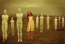 Plastic People / by Laura George