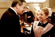 Downton Abbey ---- Favorite Show