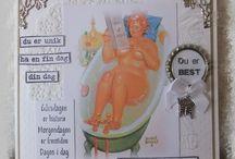 Hilda kort
