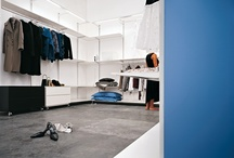Vestidores - muebles de diseño / Lema, Kristalia, etc.