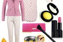 Outfit / Desideri abbinare il tuo makeup preferito hai vestiti che hai sempre amato? Ecco la bacheca che ti aiuterà a coordinare makeup and style