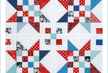 Quilty Stuff / by Michelle Condon