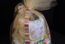 Baby Shower ideas / by Mary WestDyke Willis