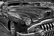 Big Bad Buick's / by Joe Gallegos
