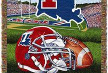 Louisiana Tech, I love thee... / by Georgia Hogan
