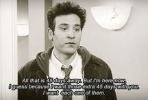 -How i met your mother-