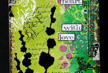 Cards: Berdien Weideveld