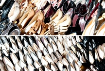 Shoes  / by Kelsey Schuler
