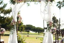 Arches mariage