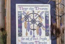 Cross Stitch #3
