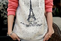 Paris Party / by Carrie Gerhard