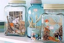Fun crafty ways to remember vacations