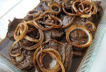 Filipino recipe / by Sheilla Rodeo-Pallasigui