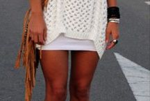 Woman Style-Summer