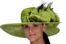 Headwear / Hats, headbands