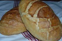 kenyérke