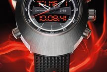 OMEGA / watch