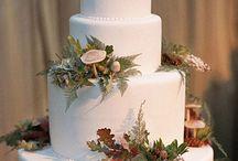 Make mine Rustic - Wedding Cakes & More