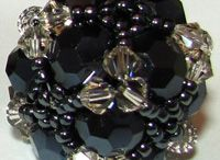 Stitch - Beaded beads