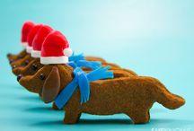 Christmas Cookies / by Lisa Saline