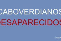 Caboverdianos Desaparecidos