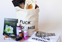 Wedding guest presents