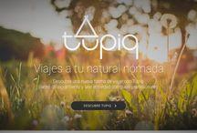 Tupiq corp / about Tupiq, travel agency, world.