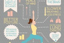 The yogi in me