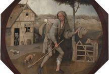 Bosch, Hieronim  (1450-1516)
