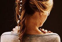 Hair / by Megan Morris