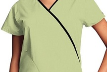 Workwear / Cherokee Workwear scrubs are no nonsense, dependable & long lasting, guaranteed affordable style.
