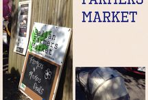 @mbh Farmers Market / Show us your local farmers markets and what have you found. A lot of people haven't discovered farmers markets so here is what you can find.