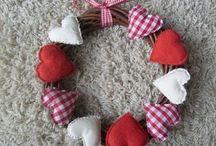 Valentine's Day / by Kathleen Libby