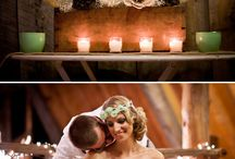 lights wedding / by Ava Phillips
