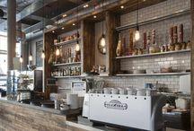 Restaurantes/ Cafés