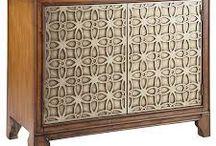 latticework options / latticework mirror cabinet and kitchen doors