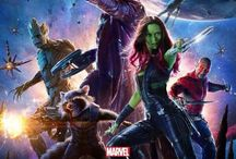 Movie: Guardians Of The Galaxy.