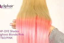 Choosing Right Hair Colour / Choosing the right hair colour can be very tricky sometimes. If you are unsure of which colour is the best match for your hair we hope our video guides will help you decide.