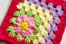 fleur / motif